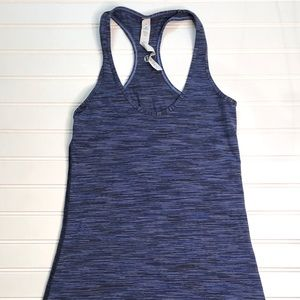 Lululemon Cool Racerback Tank Top Women Size 4
